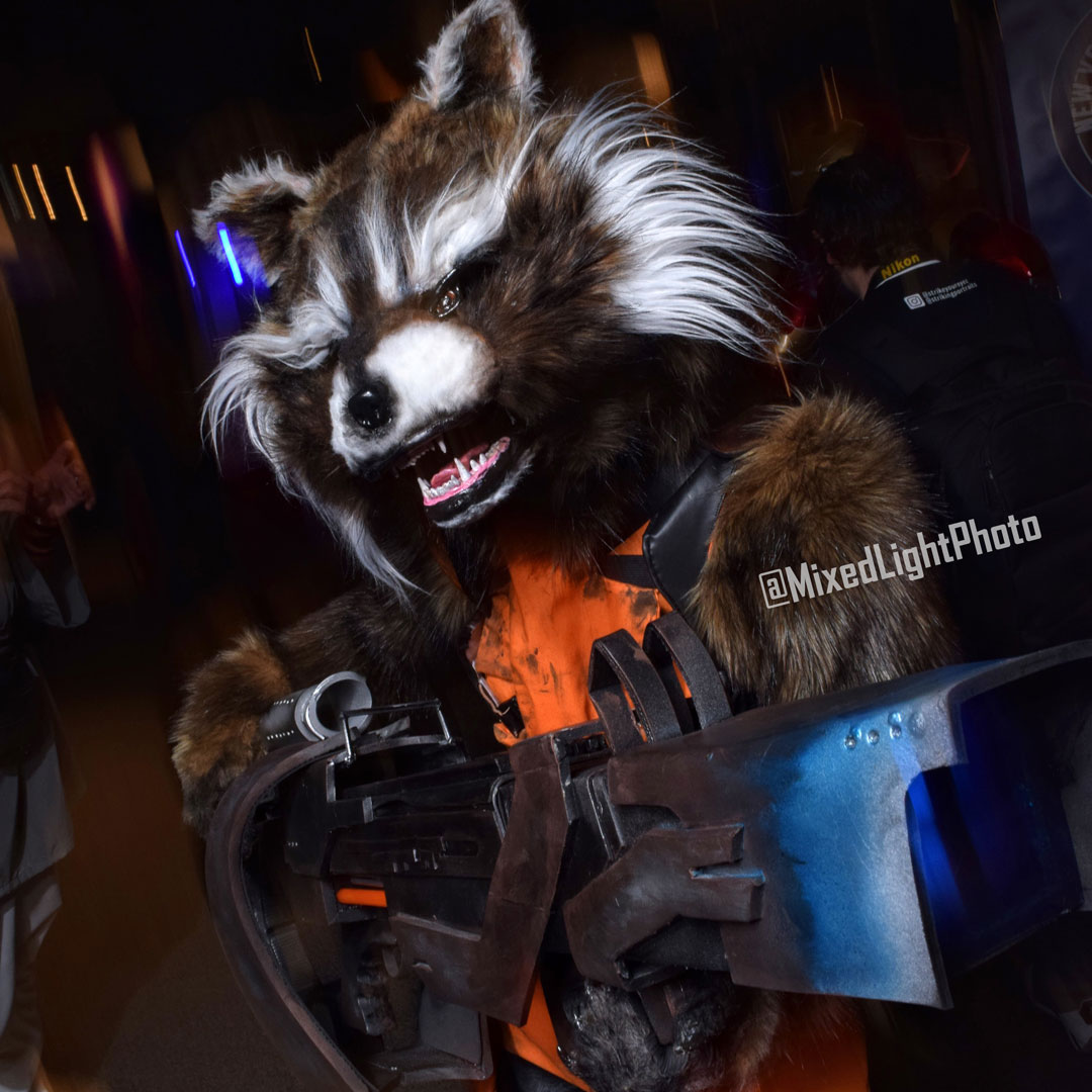 @electricemy as Rocket